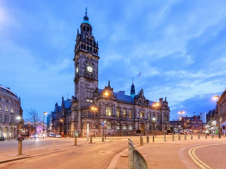 Businesses in Sheffield's 'supply chain' eligible for Local Authority support