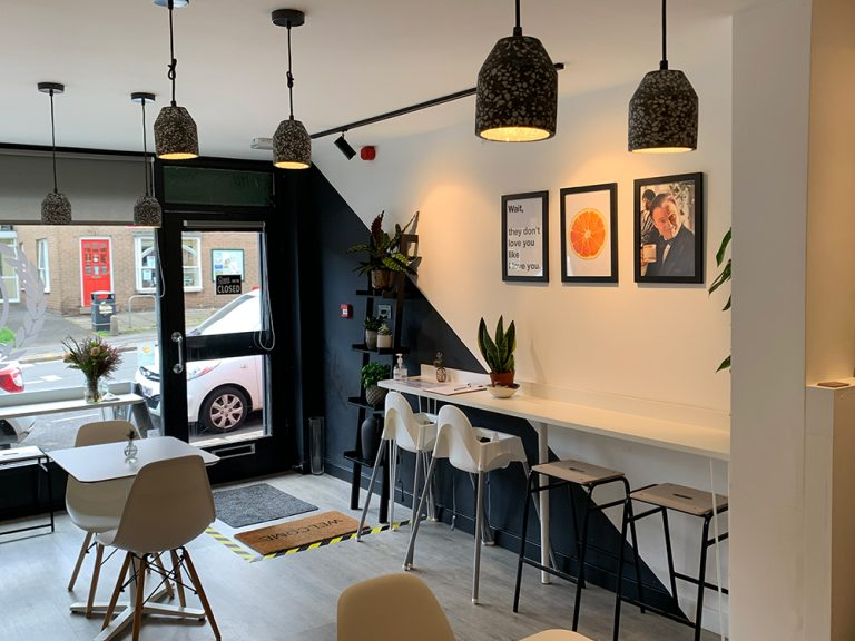 New German-inspired cafe opens in Crookes