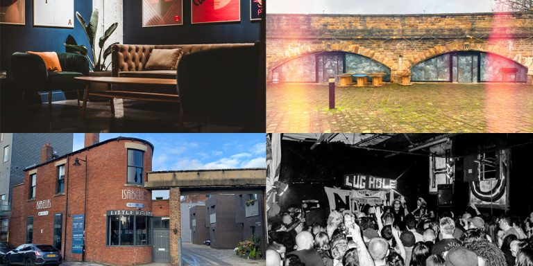 Shiny new things to look forward to in Sheffield next year